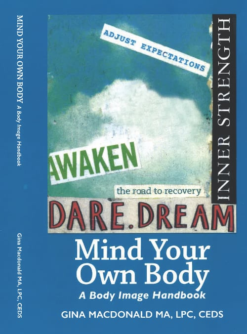 Mind Your Own Body book cover