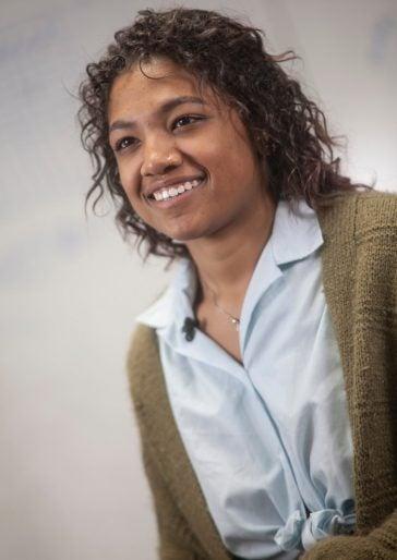Vanessa Kamara