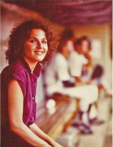 Carrie Klein