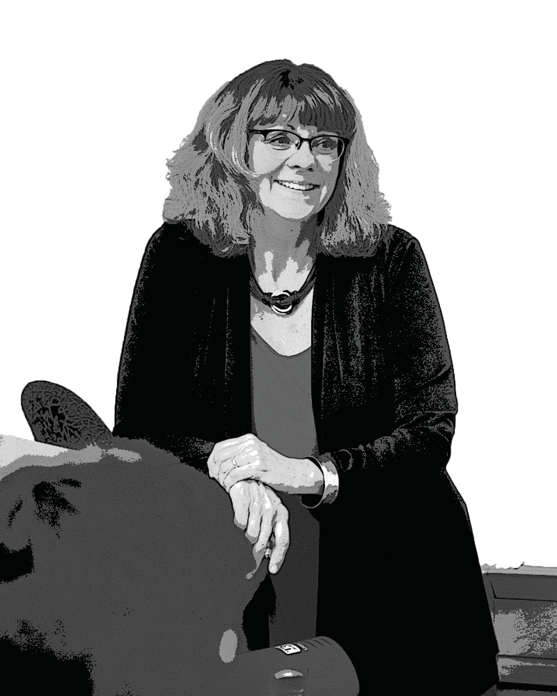 Cheryl Foster
