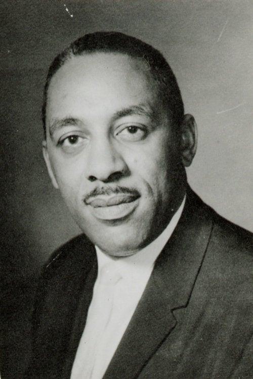 Arthur Hardge