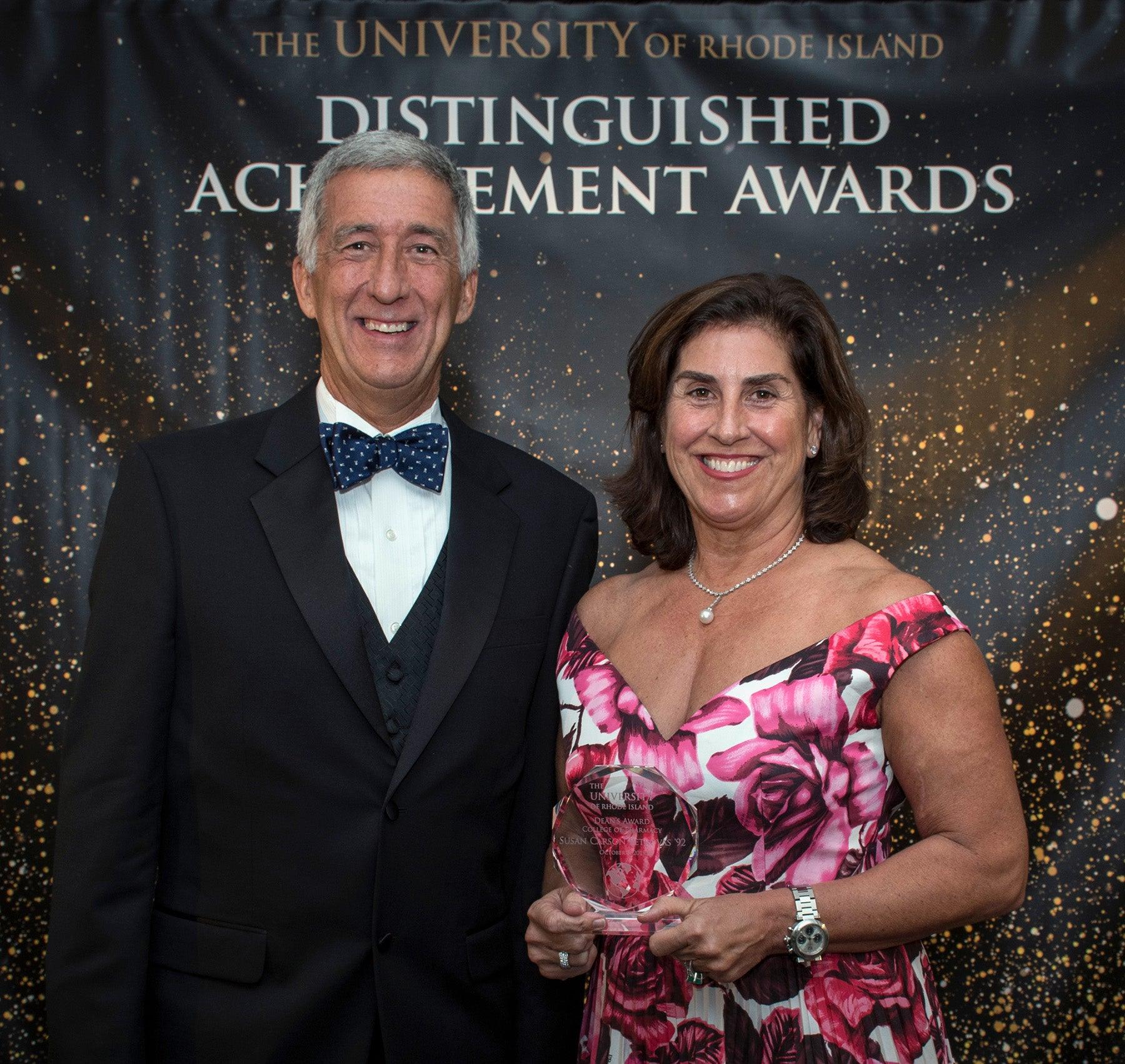 E. Paul Larrat and Susan Carson Petrovas