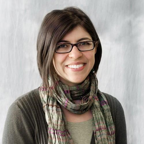Associate Professor Alison Tovar