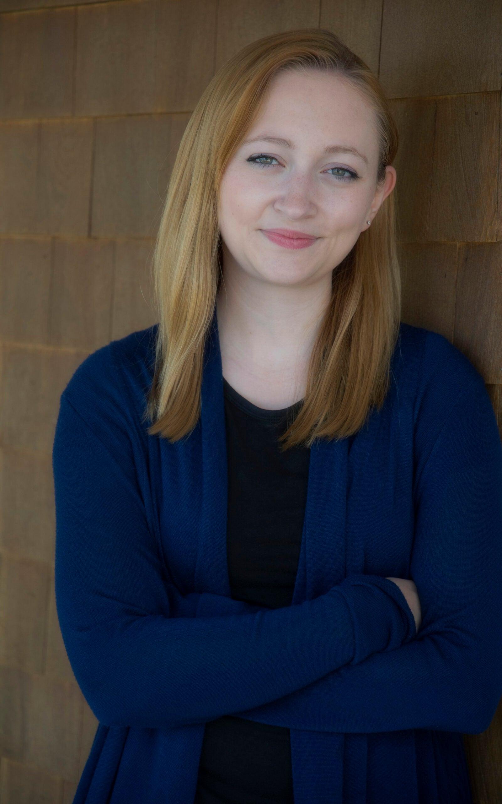 Rachel Bellisle