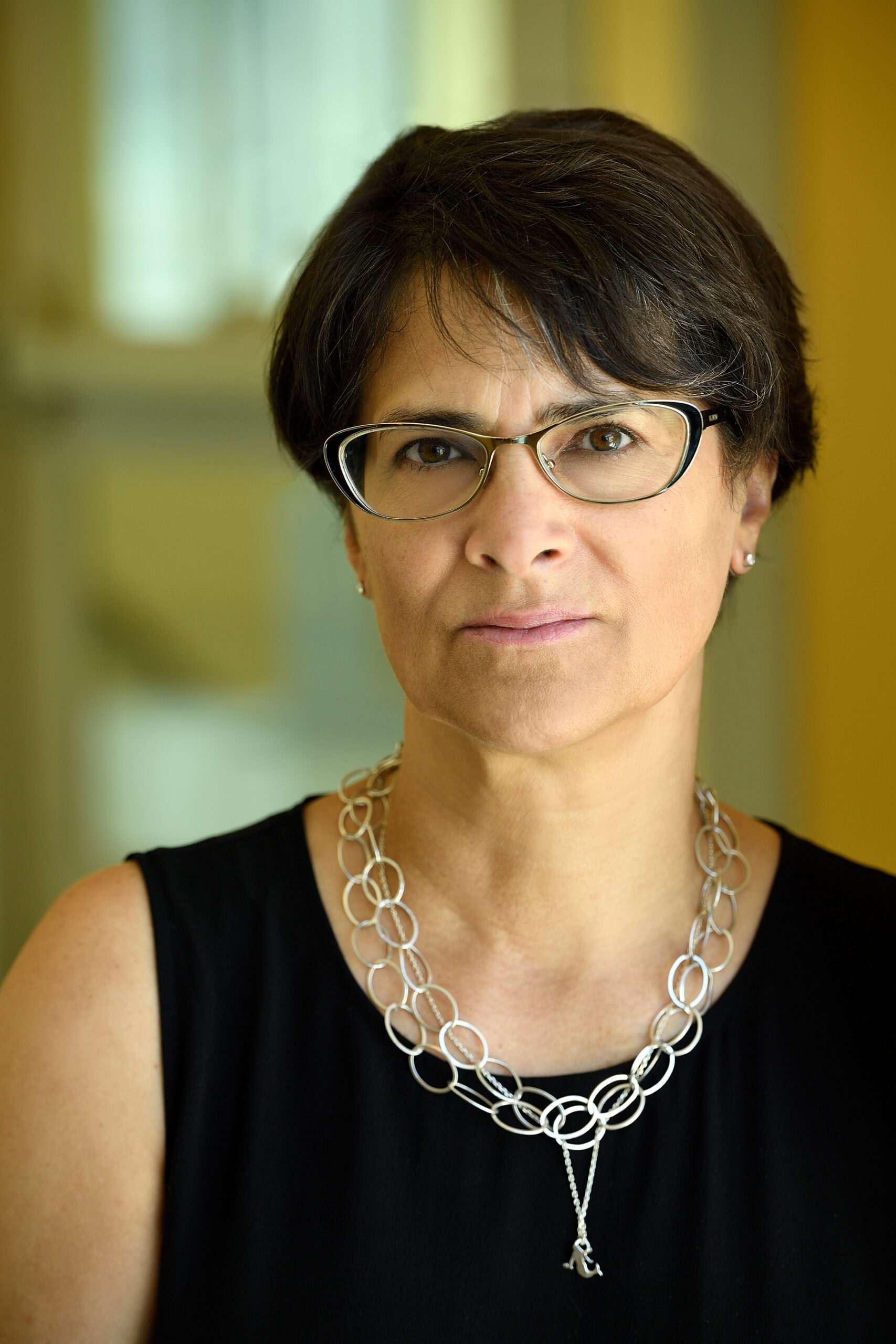 """Johns Hopkins University Professor Martha Jones will discuss """"How Black Women Broke Barriers, Won the Vote, and Insisted on Equality for All"""" Oct. 15 (Photo courtesy of Martha Jones)"""