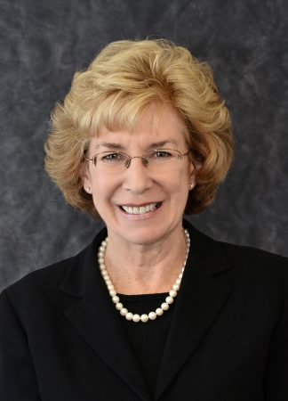 Professor Mary Sullivan
