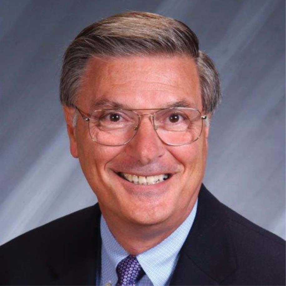 Alfred J. Verrecchia