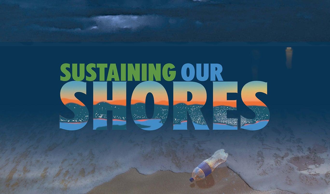 'Sustaining Our Shores' is topic of fall URI Honors Colloquium