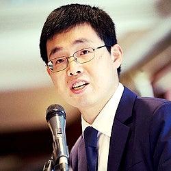 Assistant Professor Sheng Lu