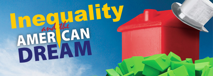 honors colloquium inequality and the american dream