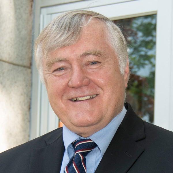 Engineering Dean Raymond Wright