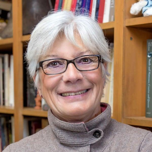 Joelle Rollo-Koster
