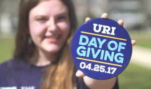 URI Day of Giving