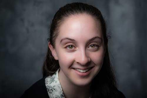 Jenna Zieglmayer Fulbright Scholar