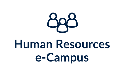 e-Campus Human Resources