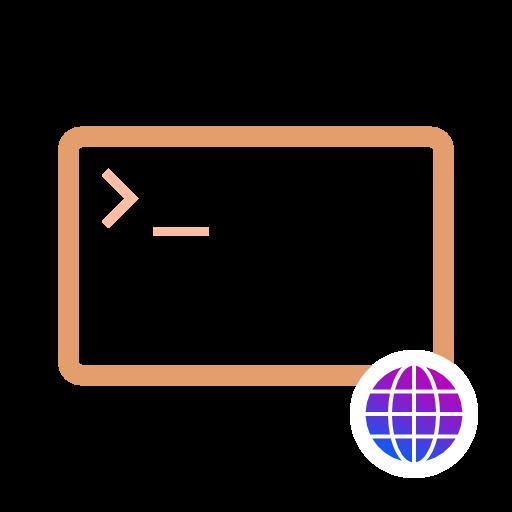 Computer code terminal