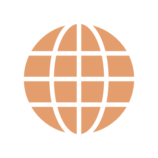 Grid line globe