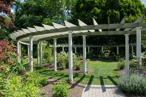 URI Botanical Garden