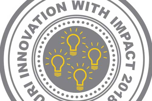Innovation with Impact logo