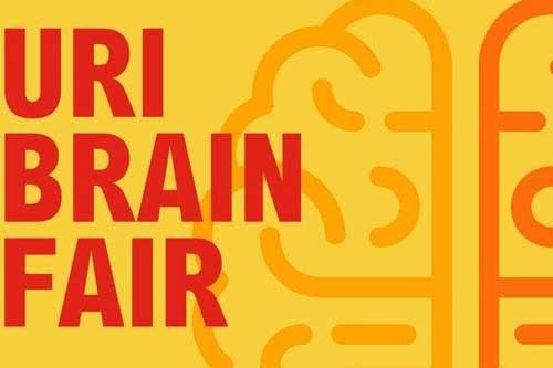 Brain Fair Logo
