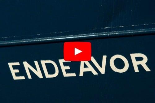 R/V Endeavor video