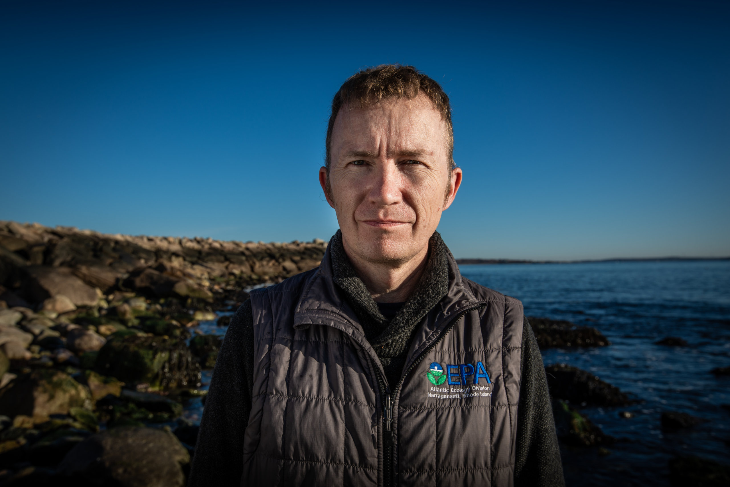 Niels-Viggo Hobbs, Ph.D.