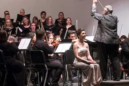 URI orchestra