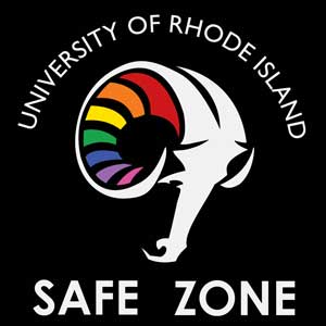 URI Safe Zone logo