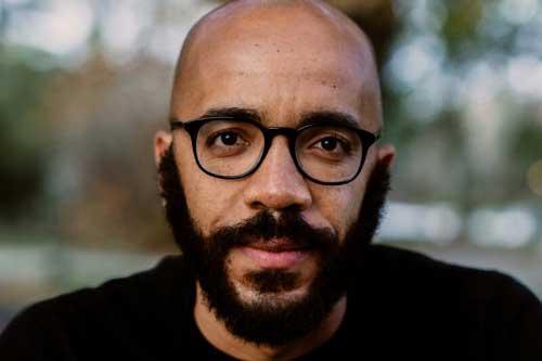 Author Clint Smith III